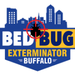 Bed Bug Exterminator Buffalo Logo